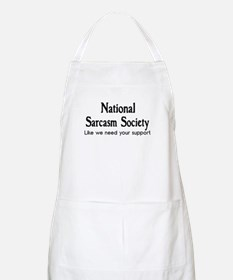 Funny Humor Unique Shirt Apron
