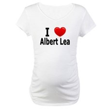 I Love Albert Lea Shirt
