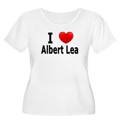 I Love Albert Lea T-Shirt