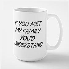 Funny Humor Unique Shirt Coffee Mug