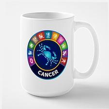 Cancer Sign Mug