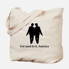 Pro Gay Family Pro Gay Marria Tote Bag