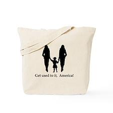 Pro Gay Family Pro Gay Marria Tote Bag