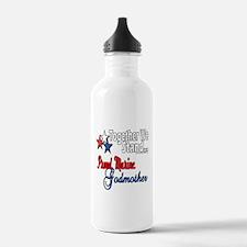 MarineGodmother Water Bottle