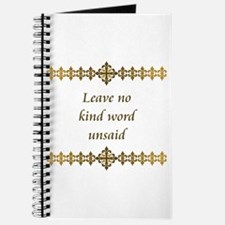 Kind Word Journal