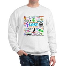 LOST Memories Sweater