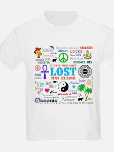 LOST Memories T-Shirt