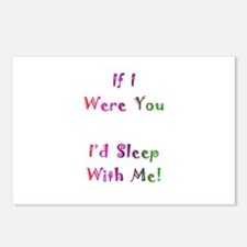 IF I Were You Gift Postcards (Package of 8)