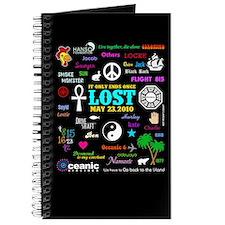 LOST Memories Journal