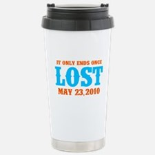 LOST Memories Stainless Steel Travel Mug