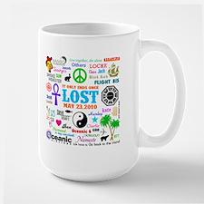 LOST Memories Ceramic Mugs