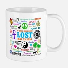 LOST Memories Small Small Mug
