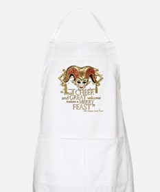 Comedy of Errors Quote Apron