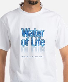 Water Of Life - Revelation 22:1
