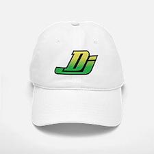 DJ Baseball Baseball Cap