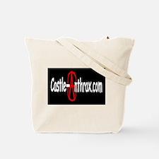 Cute Anthrax Tote Bag