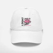 Licensed Fight Like a Girl 13.2 Baseball Baseball Cap