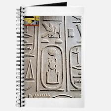 Hieroglyphs--Journal