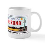 Welcome To Arizona Mug