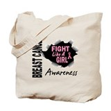 Fight like a girl Bags & Totes