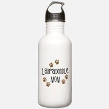 Labradoodle Mom Water Bottle