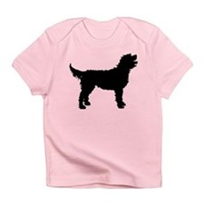 Labradoodle Infant T-Shirt