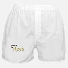 Keeper of the Bees Boxer Shorts