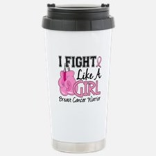Licensed Fight Like a G Travel Mug