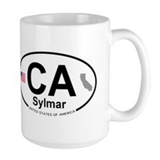 Sylmar Mug