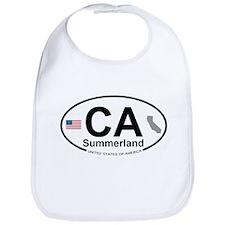 Summerland Bib