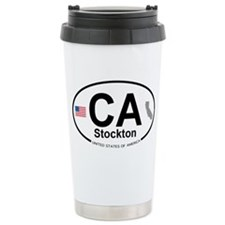 Stockton Travel Mug