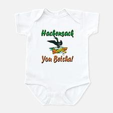 Hackensack Loon Shop Infant Bodysuit