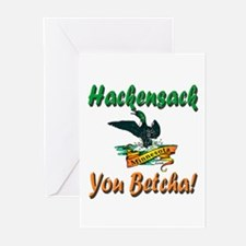 Hackensack Loon Shop Greeting Cards (Pk of 10)