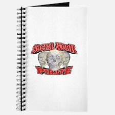 Social Work Pirate Journal