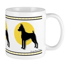 """Spotlight on MinPins""Mug"