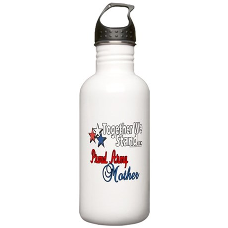 Proud Army Mother Stainless Water Bottle 1.0L