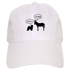 Old English Sheepdog Cap