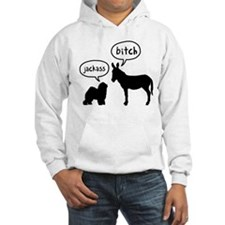 Old English Sheepdog Hoodie