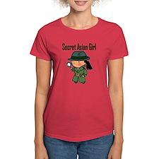 Secret Asian Girl II Tee