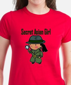 Secret Asian Girl II Tee