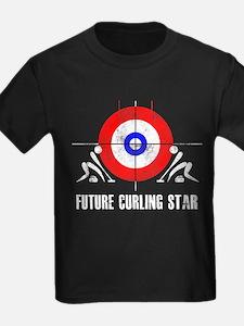 Future Curling Star T