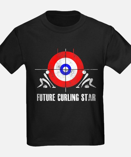 Future Curling Star T