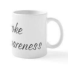 Stroke Awareness Mug