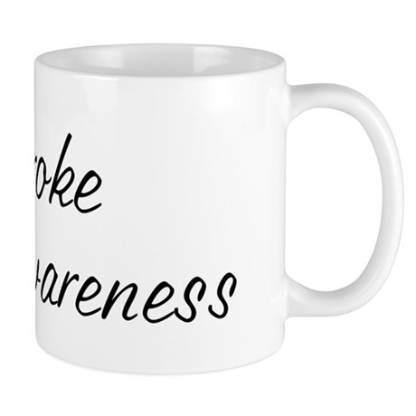 Stroke Awareness Mug