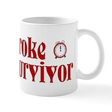 Stroke Survivor Mug
