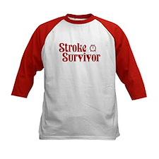 Stroke Survivor Tee