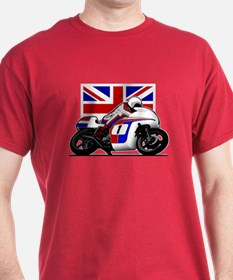 Norton British Twins T-Shirt