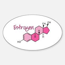 Estrogen Decal