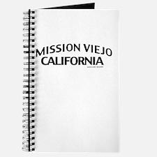 Mission Viejo Journal