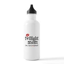 Twilight Mom Water Bottle